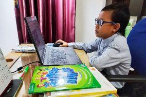 Aplikasi CERITA Ini Bantu Siswa Belajar Daring Lebih Efektif
