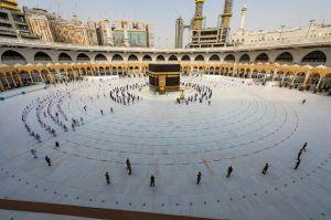 Jelang Umrah, Kemenag Terus Komunikasi Intensif dengan Arab Saudi