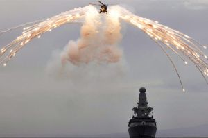 Peringatan China Tak Digubris, Kapal Perang Inggris Masuki Laut China Selatan