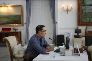 Lewat Kolaborasi, Ridwan Kamil Yakin Herd Immunity di Jabar Tercapai Akhir 2021