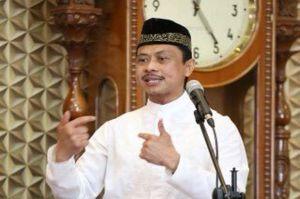 Meneladani Ibrahim (3): Makkah Jadi Kota yang Dicintai Berkat Doa Beliau