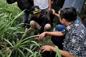 Terbongkar, Pipa Saluran Limbah PT Greenfields yang Disembunyikan Bikin Wabup Blitar Terpeleset