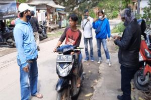 Ancam Pengendara dan Letuskan Senjata Bak Koboi Eks Calon Bupati Tasikmalaya Dilaporkan ke Polisi