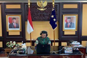 Panglima TNI Mutasi Danpaspampres Mayjen TNI Agus Subiyanto