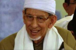 Habib Saggaf Al-Jufri Wafat, Warga Alkhairaat Diimbau Tahlilan