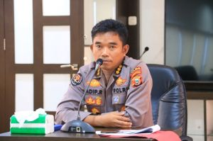 Nyaris Tabrak Polisi Pakai Mobil Mewah, Anggota DPRD Diperiksa di Polda Maluku Utara