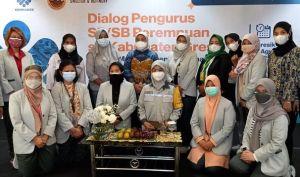 Dialog dengan Pekerja Perempuan PT Smelting, Menaker Dorong Penghapusan Pelecehan di Tempat Kerja