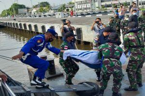 2 ABK KM United yang Terbakar di Perairan Pulau Berhala Ditemukan Tak Bernyawa