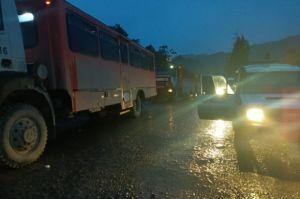 Breaking News: KKB Tembaki Kendaraan PT Freeport Indonesia di Mile 61 Distrik Tembagapura Papua