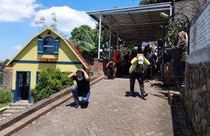 Risiko Bencana di Bandung Barat Tinggi, BNPB Ajak Warga Tingkatkan Kesiapsiagaan