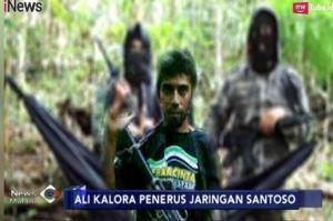 6 Fakta Ali Kalora Pimpinan Teroris MIT, Nomor 3 Aksi Mengerikan