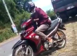 Video Viral! Pria di Gresik Masturbasi di Depan Gadis Penjual Susu Kedelai