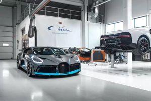Fantastis, harga rem depan Bugatti Chiron Pur Sport ternyata hampir sama seperti membeli 3 Honda BR-V baru yang harganya mulai Rp260 juta. Bagaimana detilnya?