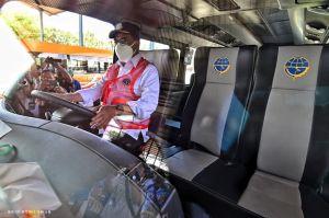 Sambut PON XX Papua, Menhub Poles Sarana Transportasi di Jayapura dan Merauke