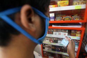 67,3% Masyarakat Anggap Rokok Sajian Penting dalam Kegiatan Sosial