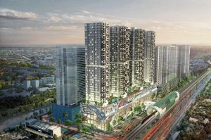 ACP Genjot Penjualan LRT City dengan Platform Digital
