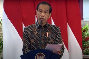 Pinjol Ilegal Mencekik Rakyat, Jokowi Kumpulkan Menteri hingga Kapolri