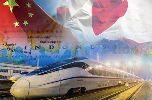 Begini Kronologi Bengkaknya Anggaran Kereta Cepat Jakarta-Bandung