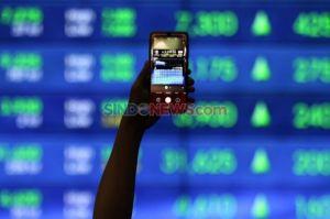 Asing Borong Rp1,5 Triliun, Saham 3 Bank BUMN jadi Primadona