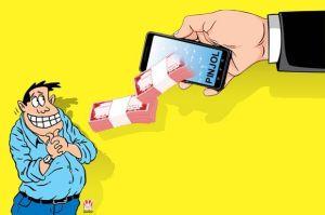 Diteror Pinjol Bodong, SWI Minta Masyarakat Tak Malu Lapor Polisi
