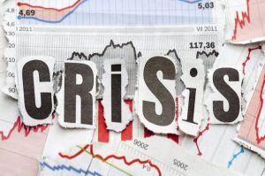 Sri Mulyani Sebut Dunia Akan Terus Dihadapkan Berbagai Krisis