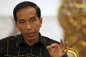 Ada Ulah BUMN yang Bikin Jokowi Malu dan Jengkel