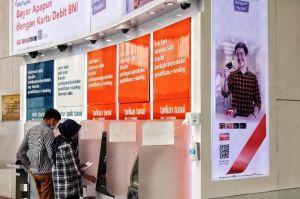 Batas Akhir 30 November, BNI: Segera Ganti ke Kartu Debit Chip