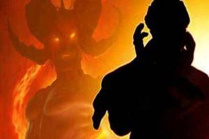 4 Sebab Iblis Menangis Keras, Salah Satunya Saat Nabi Muhammad Dilahirkan