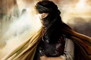 Kisah Shahabiyah Nabi: Laila Al-Ghifariyah Perawat Cilik di Medan Perang