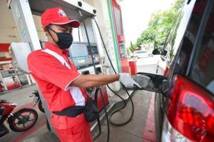 Pertumbuhan Ekonomi Meningkat, Pertamina Pastikan Stok BBM Aman