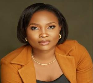 Entrepreneur Perempuan Nigeria Ubah Ban Bekas Jadi Tambang Emas Hitam Baru