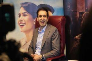 Lagi, Bos MD Pictures Jual 1,3 Miliar Saham FILM