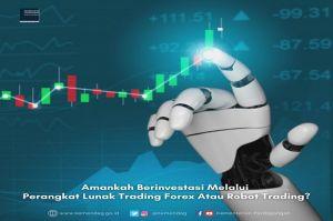 Ini Dia Sosok yang Diduga Berada di Balik Penipuan Robot Trading