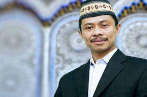 Meneladani Rasulullah SAW: Maksimalisasi Potensi Masjid