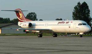 Digadang-gadang Gantikan Garuda Indonesia, Begini Persiapan Pelita Air