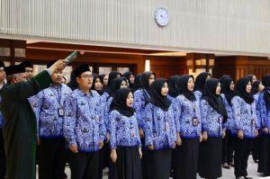 Pengen Naik Pangkat, Ribuan PNS Ikut Anugerah ASN 2021