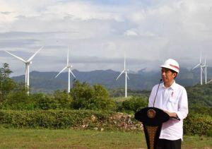 Simak! Bukti Konkret Jokowi Mantap Ingin Buang Migas dan Batu Bara