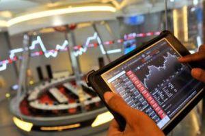 Sesi Pembukaan Bursa, IHSG Menguat ke Level 6.680