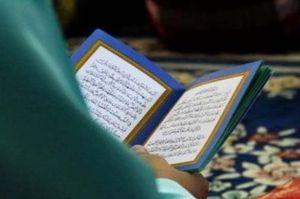 Doa Sebelum Baca Yasin untuk Orang yang Sudah Wafat