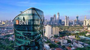 Melesat 73,9% BNI Raup Laba Bersih Rp7,7 Triliun di Kuartal III 2021