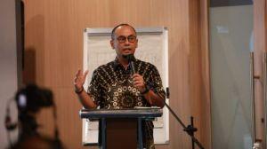 Jokowi Angkat Ivan Yustiavandana Jadi Kepala PPATK Baru