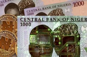 Mantap! Hari Ini Nigeria Mulai Gunakan Mata Uang Digitalnya