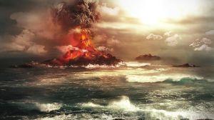 Temuan Gunung Berapi Bawah Laut dan Isyarat Surah At-Tur Ayat 1-8