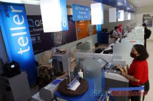 Digitalisasi Picu Penutupan 2.593 Kantor Bank, Transaksi Uang Elektronik Melesat 4.000%
