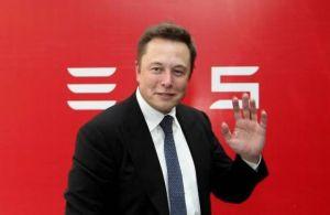 Kekayaan Elon Musk Bertambah Rp509 Triliun Hanya Dalam Sehari