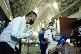 Digugat Lagi, Bos Garuda Pastikan Layanan Penerbangan Tak Terganggu