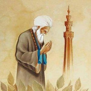 Sahabat Nabi yang Sufi sampai Imam Hasan al-Basri