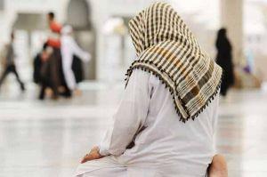 8 Rakaat Sunnah Sebelum dan Sesudah Sholat Dzuhur, Allah Haramkan Jasadnya Masuk Neraka