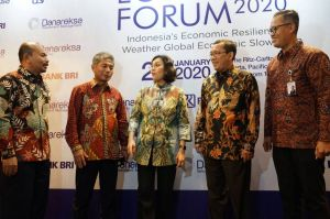 BRI Group Economic Forum 2020