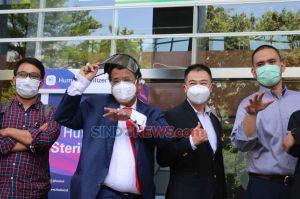 PT Global Mediacom Menangkan Sengketa dengan KT Corporation